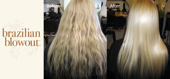Why Should You Take Advantage Of A Brazilian Blowout
