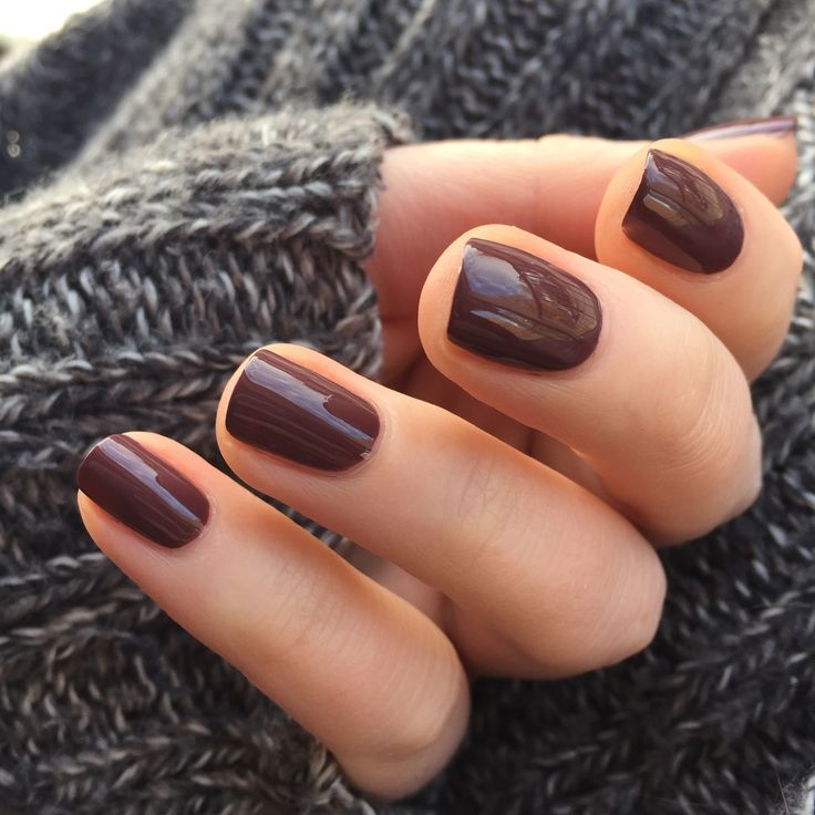 Best Fall Nail Colors - pixMatch | Search with picture application