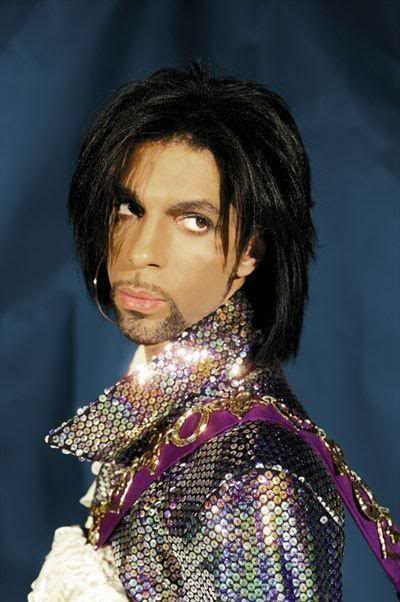 Prince And His Iconic Hair Styles Juldan Salon